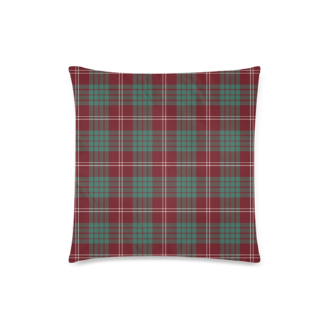 Crawford Modern decorative pillow covers, Crawford Modern tartan cushion covers, Crawford Modern plaid pillow covers