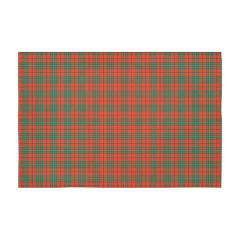 MacAulay Ancient Tartan Tablecloth | Home Decor