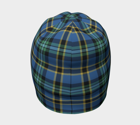 Image of Beanies - Weir Ancient Tartan Beanie