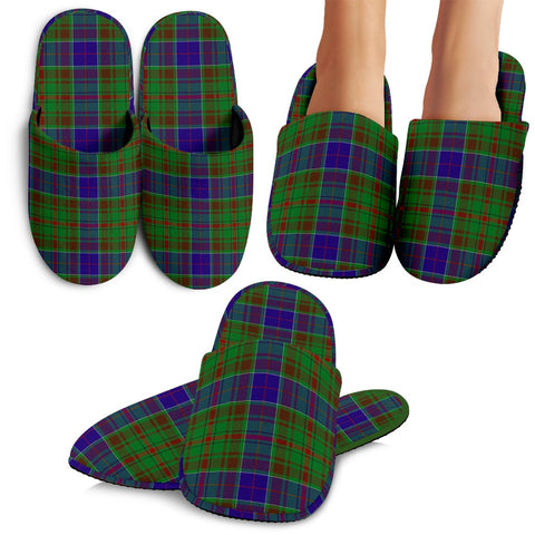 Adam, Tartan Slippers, Scotland Slippers, Scots Tartan, Scottish Slippers, Slippers For Men, Slippers For Women, Slippers For Kid, Slippers For xmas, For Winter