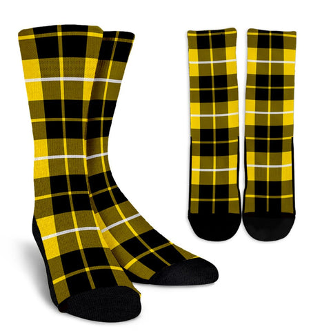 Tartan Socks - Barclay Dress Modern Socks