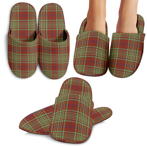 MacGillivray Hunting Ancient, Tartan Slippers, Scotland Slippers, Scots Tartan, Scottish Slippers, Slippers For Men, Slippers For Women, Slippers For Kid, Slippers For xmas, For Winter