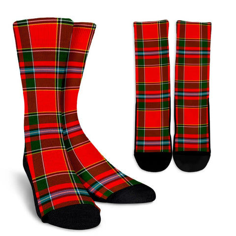 Tartan Socks - Drummond of Perth Socks