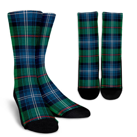 Tartan Socks - Urquhart Ancient Socks