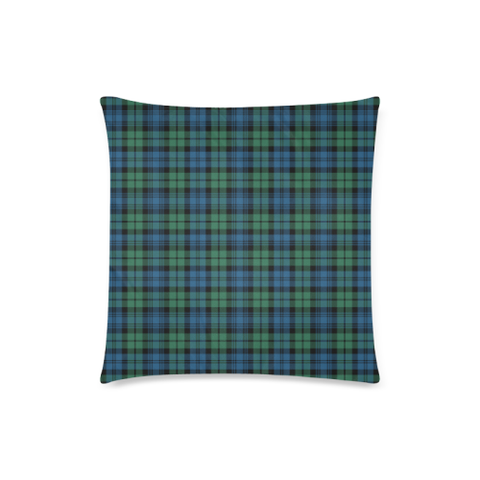 Campbell Ancient 02 decorative pillow covers, Campbell Ancient 02 tartan cushion covers, Campbell Ancient 02 plaid pillow covers