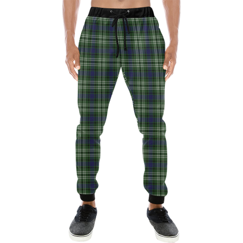 Blyth Tartan Sweatpant | Great Selection With Over 500 Tartans
