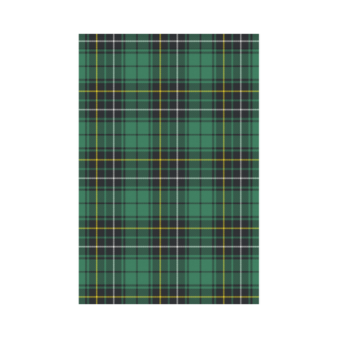 Garden Flag | Tartan MacAlpine Ancient Flag | 2 Sizes