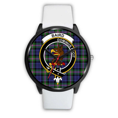 Baird Modern Clans ,Silver Metal Mesh watch, leather steel watch, tartan watch, tartan watches, clan watch, scotland watch, merry christmas, cyber Monday, halloween, black Friday