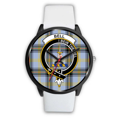 Bell of the Borders Clans ,Silver Metal Mesh watch, leather steel watch, tartan watch, tartan watches, clan watch, scotland watch, merry christmas, cyber Monday, halloween, black Friday