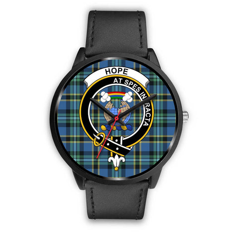 Hope Clans ,Black Metal Mesh watch, leather steel watch, tartan watch, tartan watches, clan watch, scotland watch, merry christmas, cyber Monday, halloween, black Friday