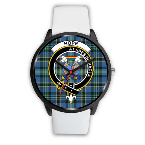 Hope Clans ,Silver Metal Mesh watch, leather steel watch, tartan watch, tartan watches, clan watch, scotland watch, merry christmas, cyber Monday, halloween, black Friday