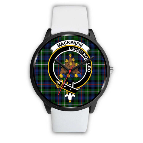 MacKenzie Modern Clans ,Silver Metal Mesh watch, leather steel watch, tartan watch, tartan watches, clan watch, scotland watch, merry christmas, cyber Monday, halloween, black Friday