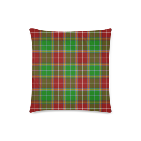 Baxter Modern decorative pillow covers, Baxter Modern tartan cushion covers, Baxter Modern plaid pillow covers