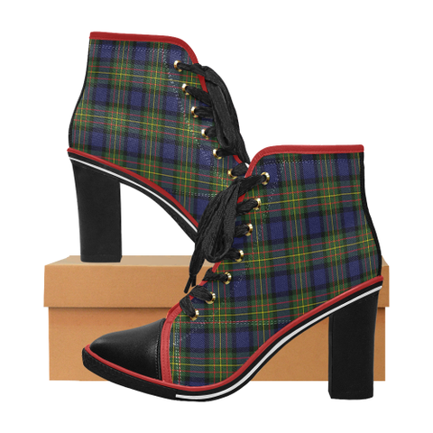 Image of Tartan Heel - Maclaren Modern | Hot Sale | Online Orders Only | 500 Tartans