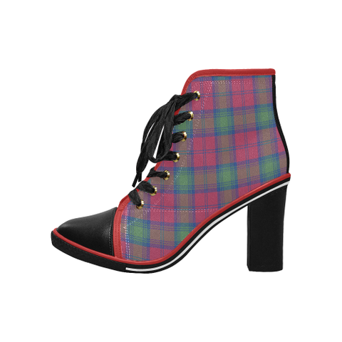 Image of Tartan Heel - Lindsay Ancient | Hot Sale | Online Orders Only | 500 Tartans