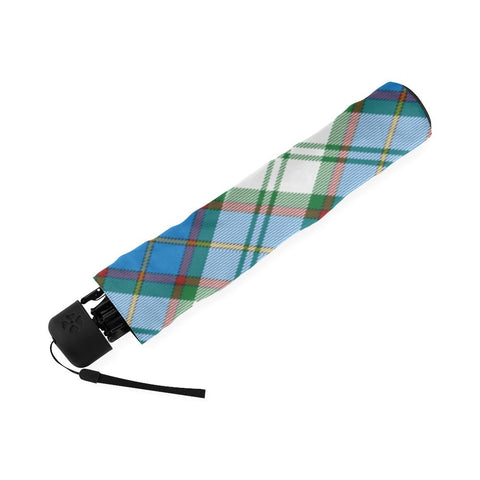Alberta Dress Of Canada Tartan Umbrella