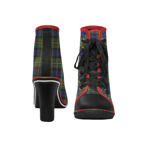 Tartan Heel - Maclaren Modern | Hot Sale | Online Orders Only | 500 Tartans