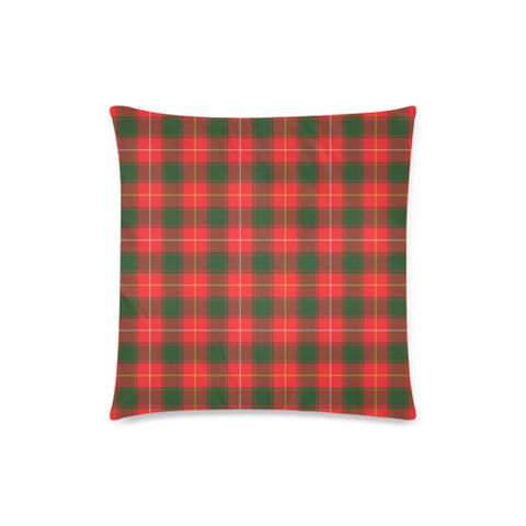 Image of MacFie decorative pillow covers, MacFie tartan cushion covers, MacFie plaid pillow covers