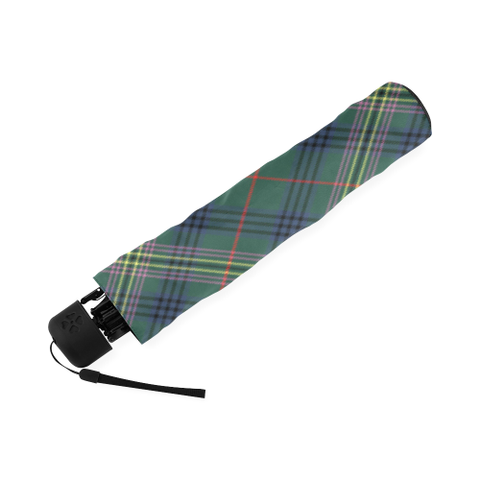 Image of Kennedy Modern Tartan Umbrella