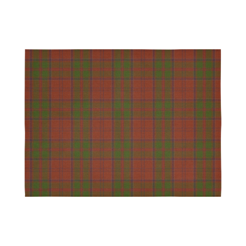 Image of Drummond Clan Tartan Tapestry
