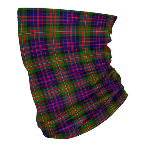 Image of Scottish MacDonnell of Glengarry Modern Tartan Neck Gaiter  (USA Shipping Line)