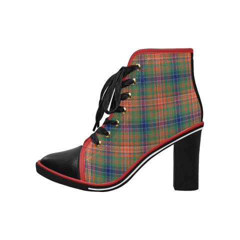 Tartan Heel - Wilson Ancient | Hot Sale | Online Orders Only | 500 Tartans