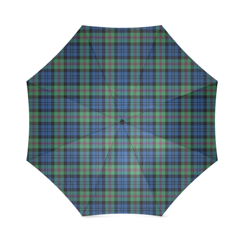 Baird Ancient Tartan Umbrella