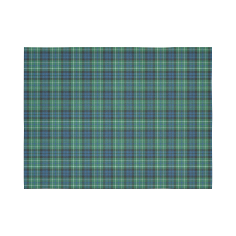 Macneill Of Colonsay Ancient Tartan Tapestry