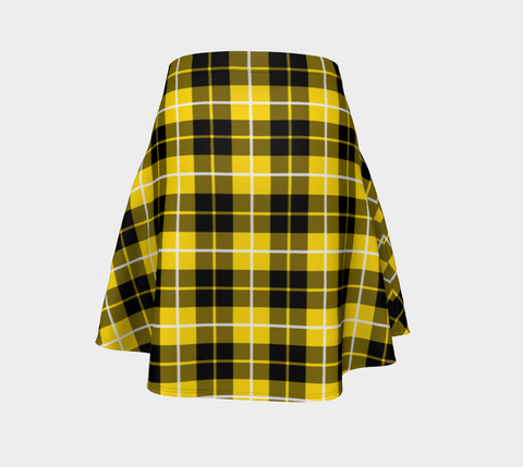 Image of Tartan Flared Skirt - Barclay Dress Modern |Over 500 Tartans | Special Custom Design | Love Scotland