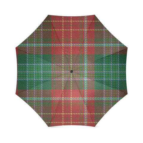 New Brunswick Of Canada Tartan Umbrella