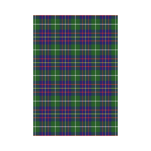 Garden Flag | Tartan Inglis Modern Flag | 2 Sizes