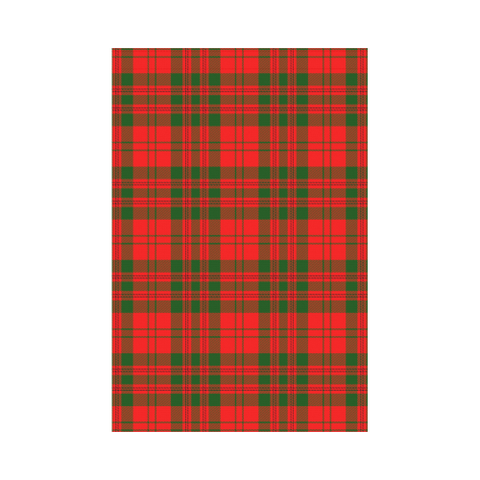 ScottishShop Garden Flag - Tartan Livingstone Modern Flag