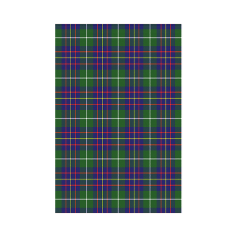ScottishShop Garden Flag - Tartan Inglis Modern Flag