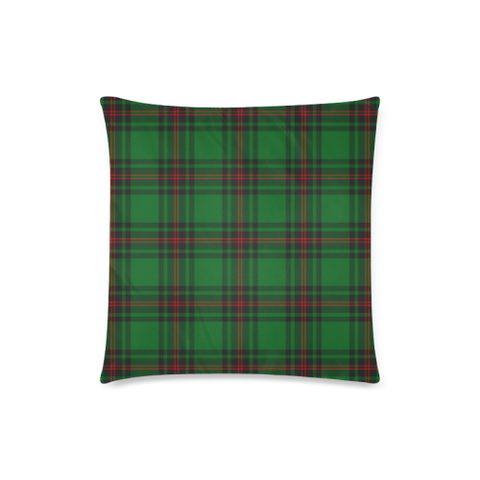 Fife District decorative pillow covers, Fife District tartan cushion covers, Fife District plaid pillow covers