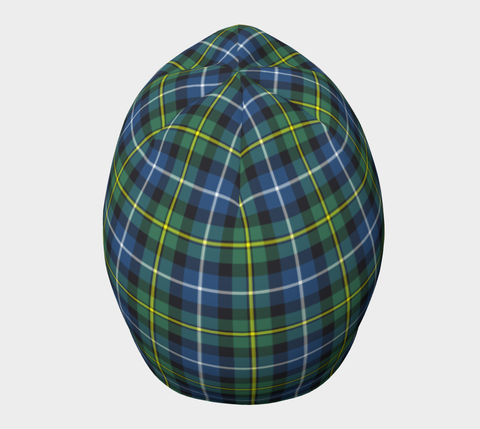 Beanies - MacNeill of Barra Ancient Tartan Beanie
