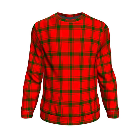Tartan Sweatshirt - Clan MacDonald of Sleat Sweatshirt For Men & Women