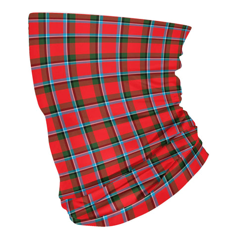 Image of Scottish Sinclair Modern Tartan Neck Gaiter  (USA Shipping Line)