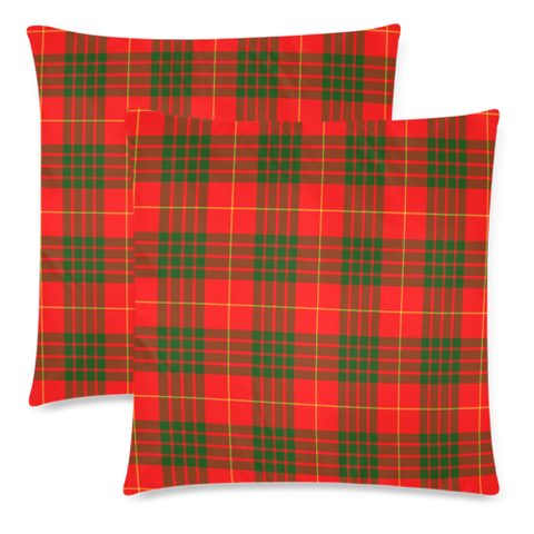 Cameron Modern decorative pillow covers, Cameron Modern tartan cushion covers, Cameron Modern plaid pillow covers
