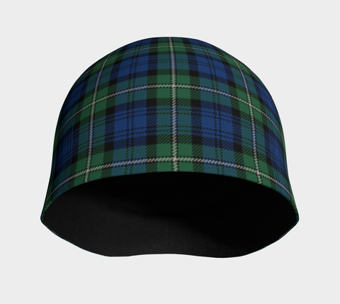 Image of Beanies - Forbes Ancient Tartan Beanie