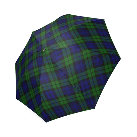 Image of Campbell Modern Tartan Umbrella