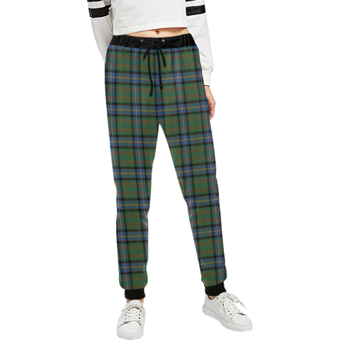 Cochrane Ancient Tartan Sweatpant | Great Selection With Over 500 Tartans