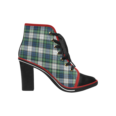 Image of Tartan Heel - Gordon Dress Ancient | Hot Sale | Online Orders Only | 500 Tartans