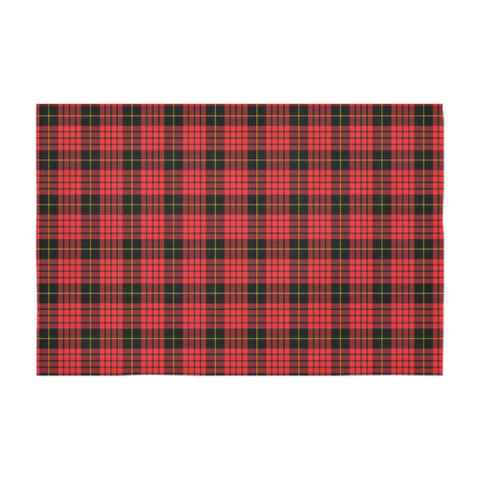 MacQueen Modern Tartan Tablecloth | Home Decor