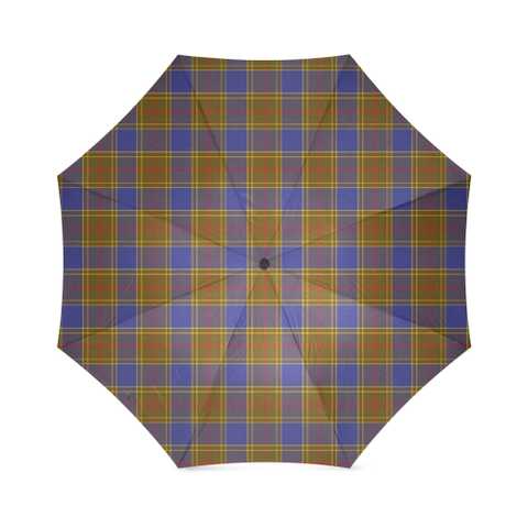 Image of Balfour Modern Tartan Umbrella