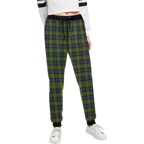 Fergusson Modern Tartan Sweatpant | Great Selection With Over 500 Tartans