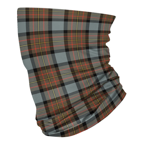 Image of Scottish MacLaren Weathered Tartan Neck Gaiter  (USA Shipping Line)