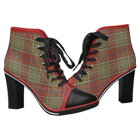 Tartan Heel - Macgillivray Hunting Ancient | Hot Sale | Online Orders Only | 500 Tartans