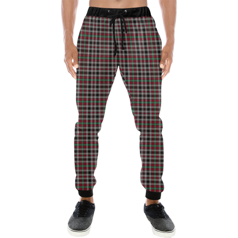 Image of Borthwick Ancient Tartan Sweatpant | Great Selection With Over 500 Tartans