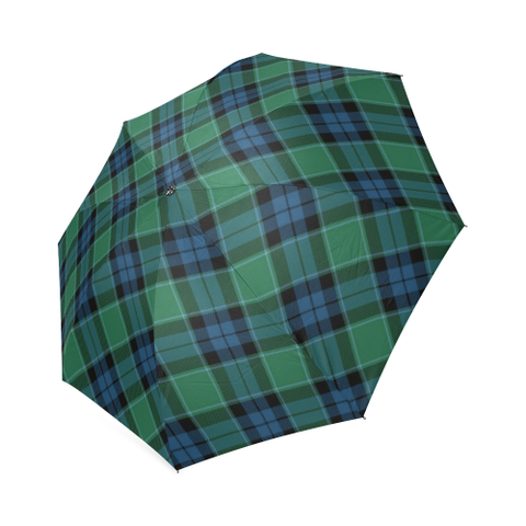 Graham Of Menteith Ancient Tartan Umbrella