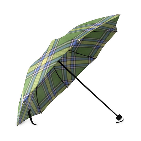 Alberta Of Canada Tartan Umbrella